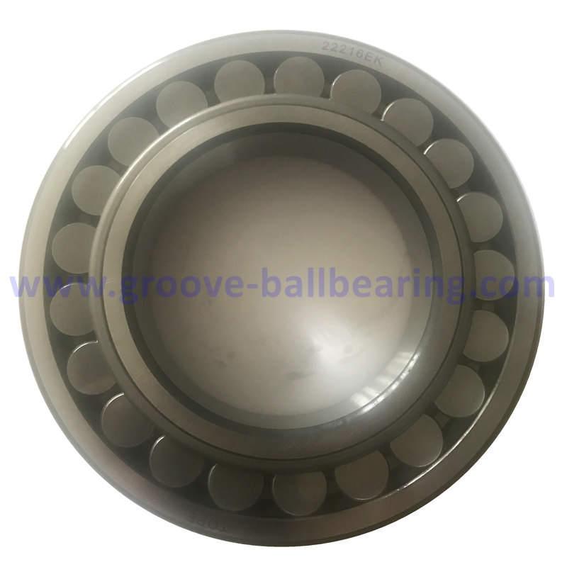 22216 EK Bearing Heavy Load 22216-E1-K Spherial Bearing