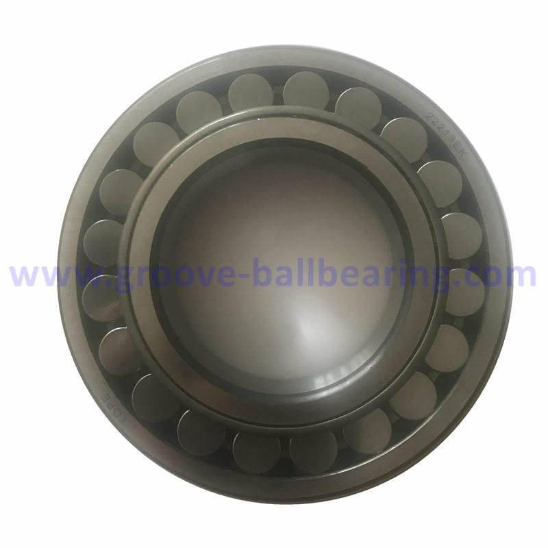 22213EK Double Row Spherical Roller Bearing 65*120*31