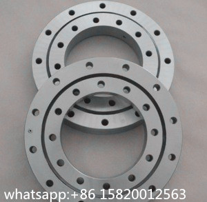 RK6-43P1Z slewing ring bearing 38.75*47.17*2.205 inch
