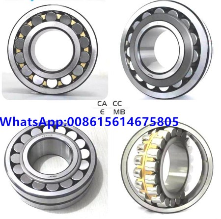 24164 CC/C4W33VA991 Spherical Roller Bearings 320*540*218mm
