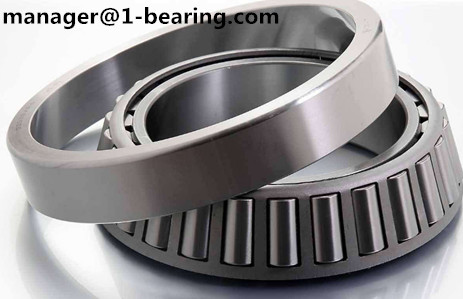M270744/270710 tapered roller bearing 17.5x25x4.75 inch