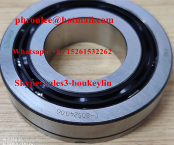F-805240.01 Deep Groove Ball Bearing 32x67x15.5mm