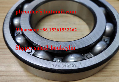 F-805045.02 Deep Groove Ball Bearing 80x150x28mm