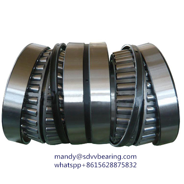 Z-532027.TR4 four-row tapered roller bearings 220x340x218mm