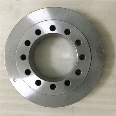 567411 cross roller slewing bearing 120x260x58mm