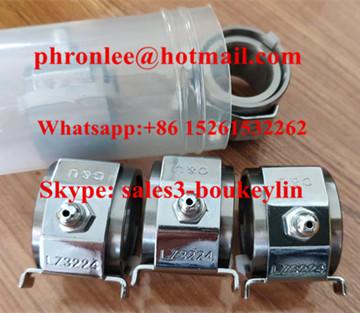 LZ-3224 Bottom Roller Bearing/Textile Machine Bearing 32x19x23mm