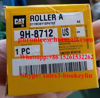 9H8712 Cylindrical Roller Bearing