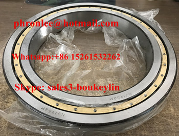 NU1952M Cylindrical Roller Bearing 260x360x46mm
