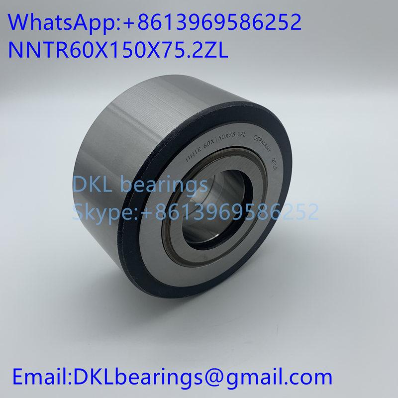 NNTR60X150X75.2ZL Support roller bearing 60*150*75mm