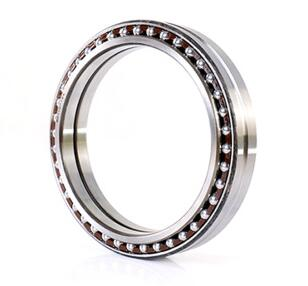 260BA35S2 (Size:260x355x44mm) Angular Contact Ball Bearing for Excavator