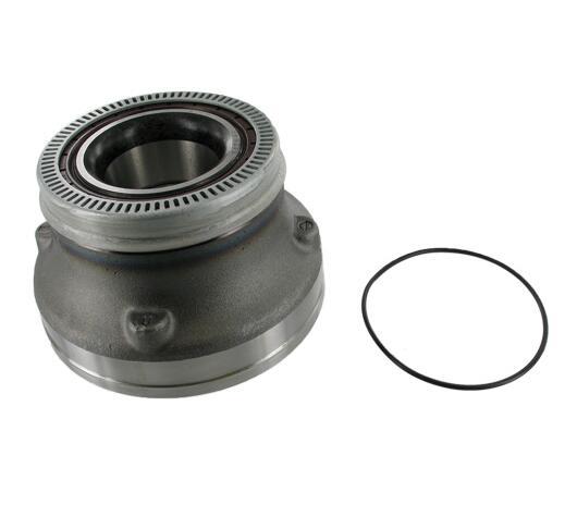 BTF068 Truck Wheel Hub Bearing (Alternate P/N: VKBA5407) Size:60x168x102mm