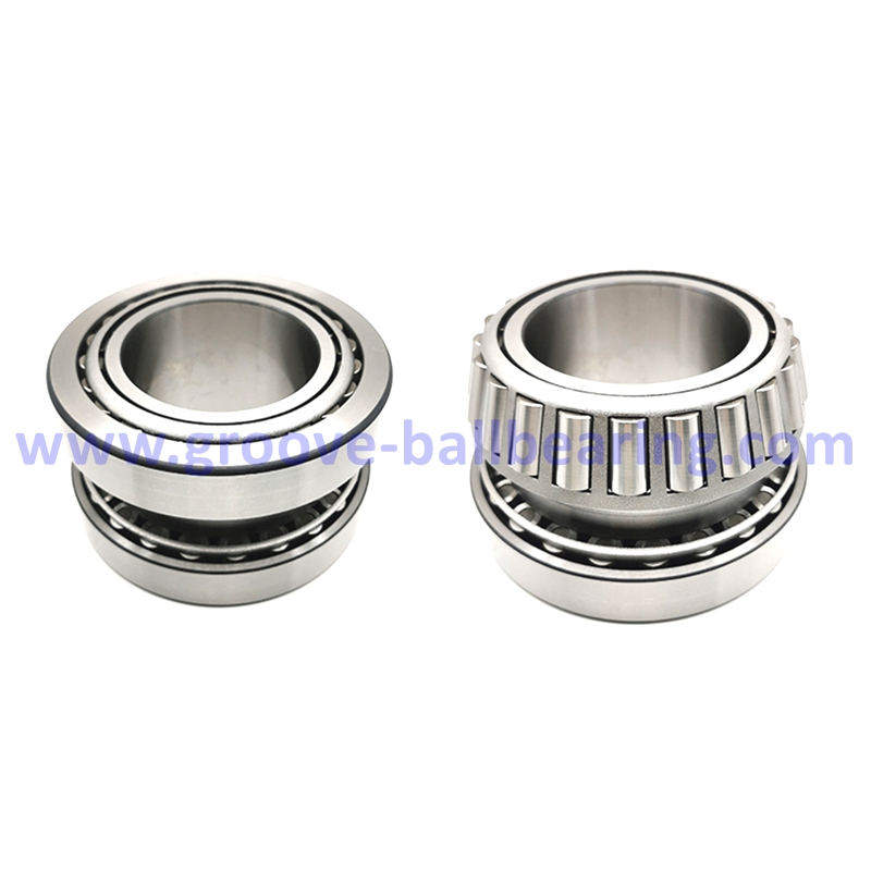 T7FC070/QCL7C Tapered Roller Bearing 70*140*39