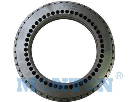 ZKLDF100 100*185*38mm ZKLDF Series Rotary Table Bearings