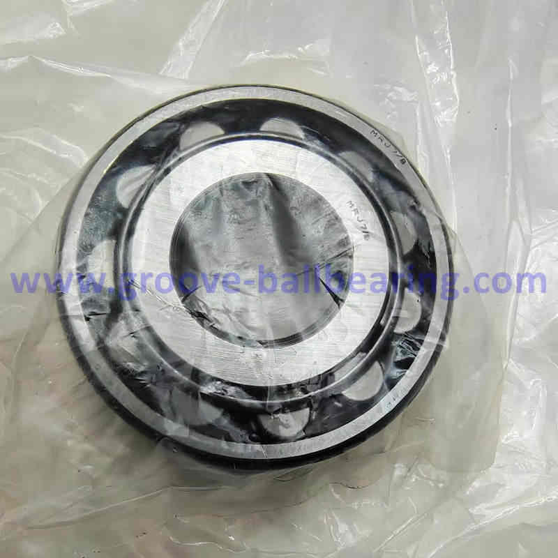 MRJ7/8 Roller Bearing CRM7A Cylindrical Roller Bearings