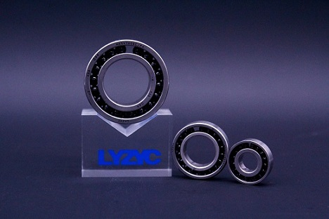 X-life super high speed bal bearing XCG71900C/P4