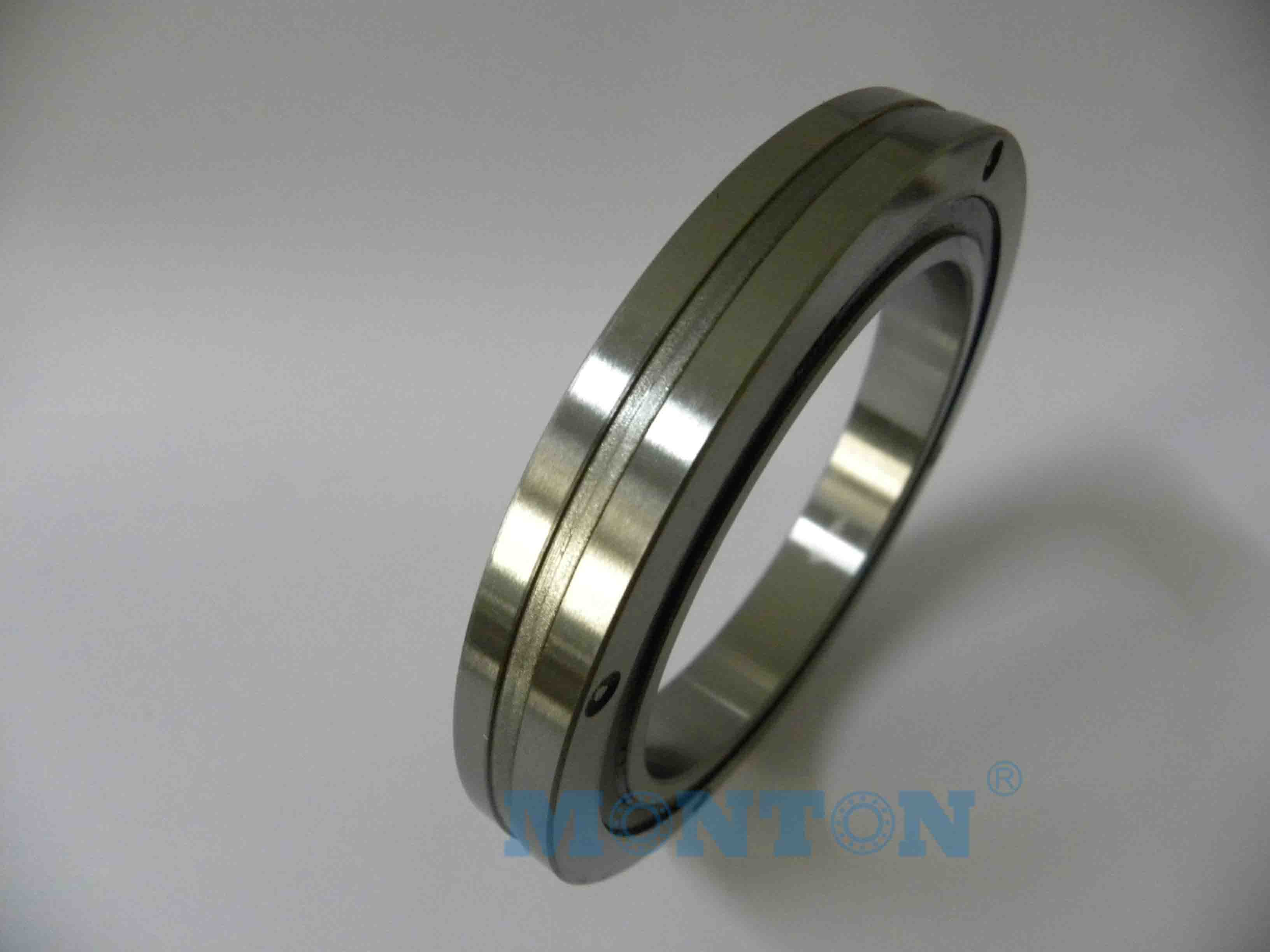 SX0118/500 500*620*56mm crossed roller bearing Mini Harmonic Drive Gearhead for Robotic Arm