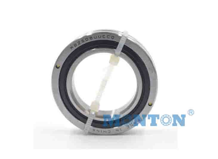 SX011814 70*90*10mm customized single row crossed rollers slewing bearing