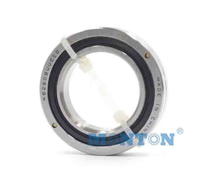 CRBS17013 170*196*13mm crossed roller bearing for Compact Hand Robot