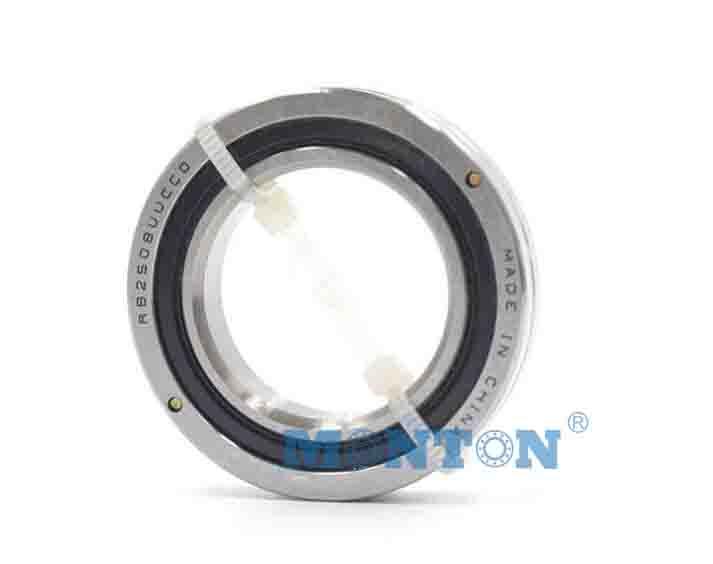 RA14008UUCC0P5 140*156*8mm Crossed roller bearing