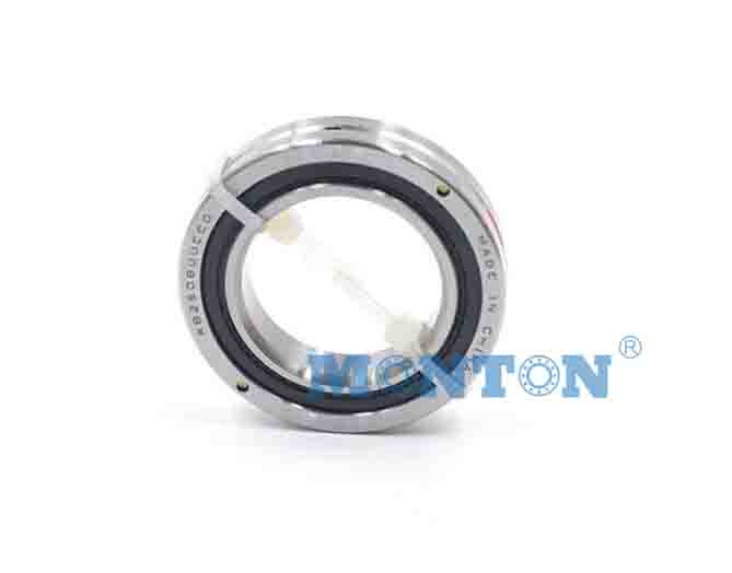 SX011840 200*250*24mm crossed roller bearing for Harmonic Drive Systems AC Servo Actuator