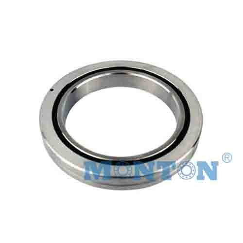 CRBS1208 120*136*8mm crossed roller bearing for Compact Hand Robot