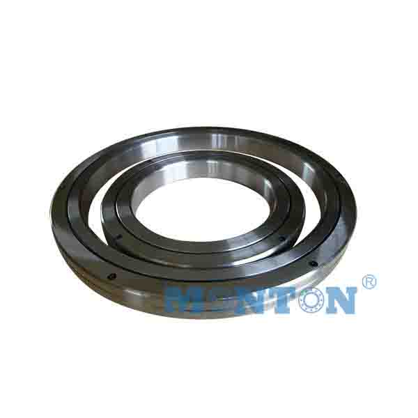 RE20035UUCC0P5 200*295*35mm Crossed roller bearing for Hollow Shaft Harmonic Drive CNC machine reducer
