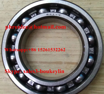 HTF B41-7 Deep Groove Ball Bearing 41x68x15mm