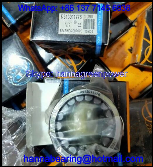 R913011776 Cylindrical Roller Bearing for Hydraulic Pump