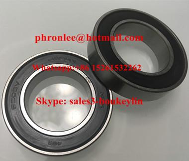 63803-2RS-D28 Deep Groove Ball Bearing 17x28x7mm