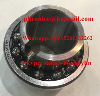 11205-TVH Deep Groove Ball Bearing 25x52x44mm