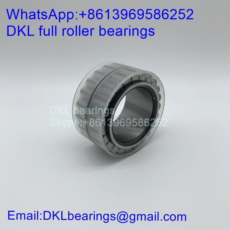 F-208098 bearing size 40*81.4*37.5mm