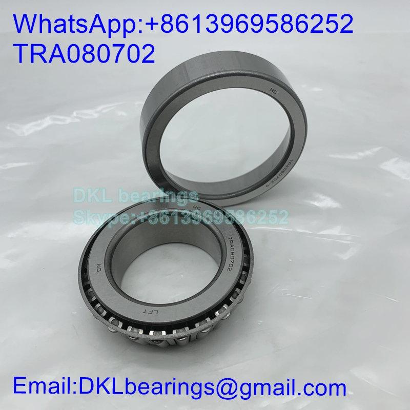 TR080702 Tapered Roller Bearings HI-CAP TR080702