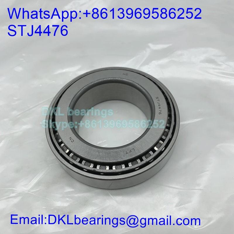 STJ4476 bearing size 44*76*20.5mm
