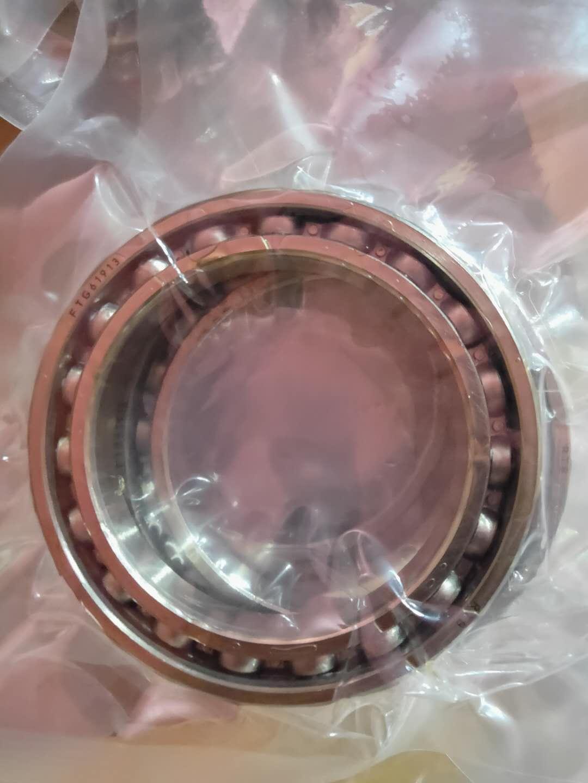 FTG 61913 Deep Groove Ball Bearing 65*90*13mm