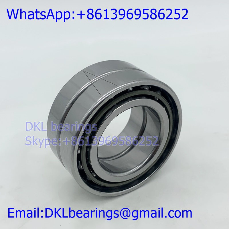 7008CTYNDTLP4 Spindle bearing size 40x68x30 mm
