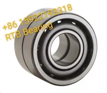 7014CDB/GNP4 Angular Contact Ball Bearing 70*110*40mm