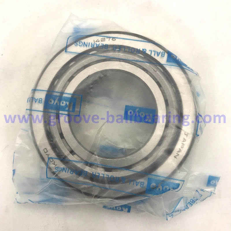 14138A/276 Single Row Roller Bearing 34.925×69.012×19.845