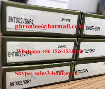BNT005DTP4 Angular Contact Ball Bearing 25x47x12mm
