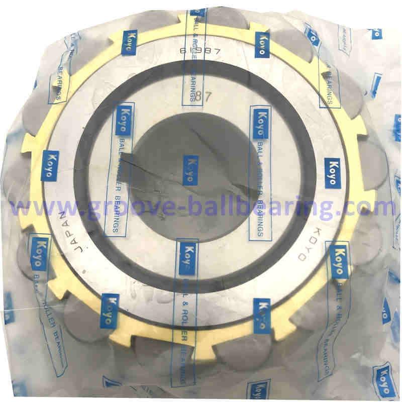 619-87 Bearing 61987 Double Row 619 YSX Eccentric Bearing