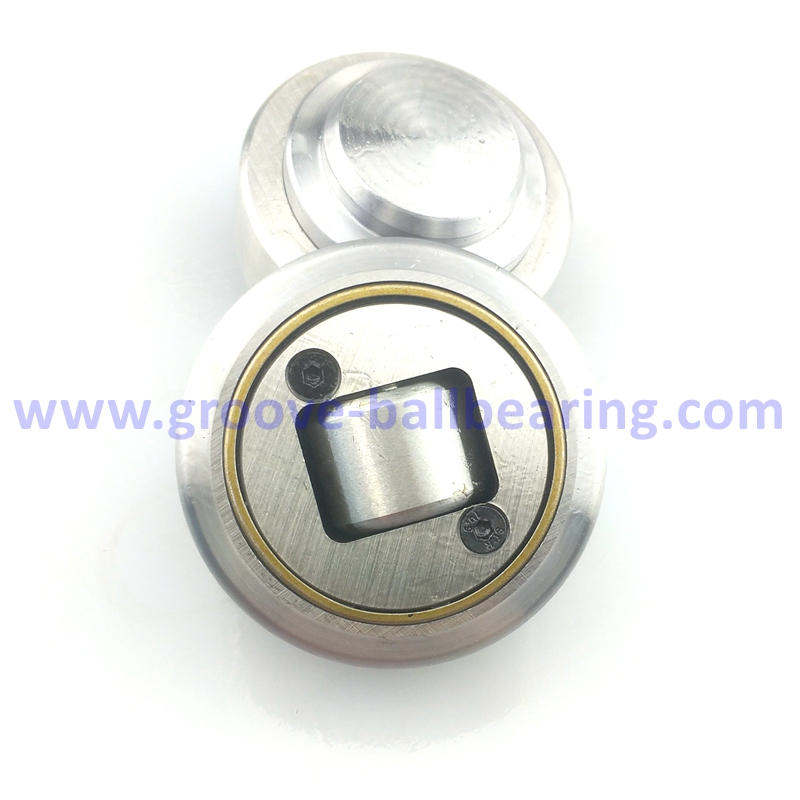 4.053 Combination Bearing MR0706 30*52.5*40