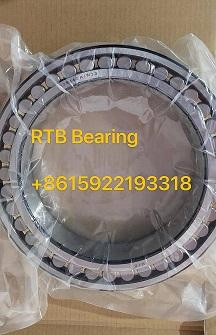 23944 CA/W33 Spherical roller bearings 220*300*60mm bearing