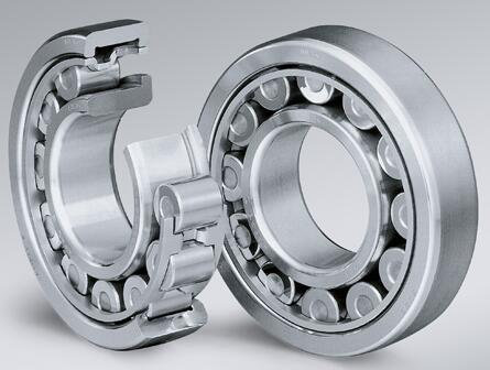 N 1008 KTN/SP Super-precision Cylindrical Roller Bearing