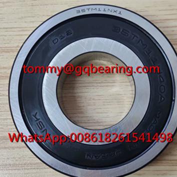 35TM11NX1 Gearbox Deep Groove Ball Bearing