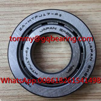 HTFJ17-4G5S2CG-01 Automotive Cylindrical Roller Bearing