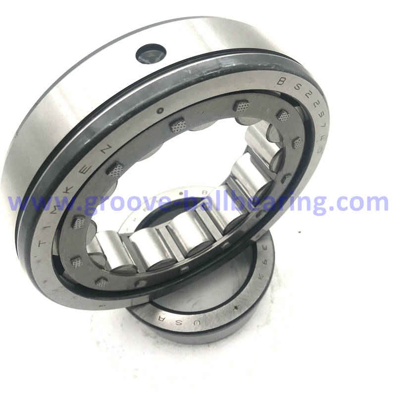 BS225740 Cylindrica Roller Bearings 70 x 150 x 35