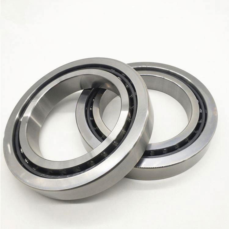 71952 CD/P4AL Super-precision Angular contact ball bearing 260x360x46mm