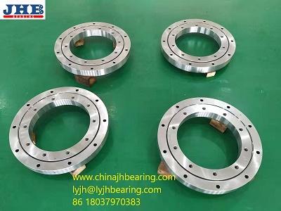 VLA 200414 N slewing ball bearing 503.3x304x56mm