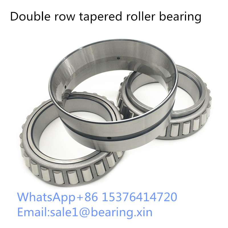 350620D1 double row tapered roller bearing 100×190×125mm