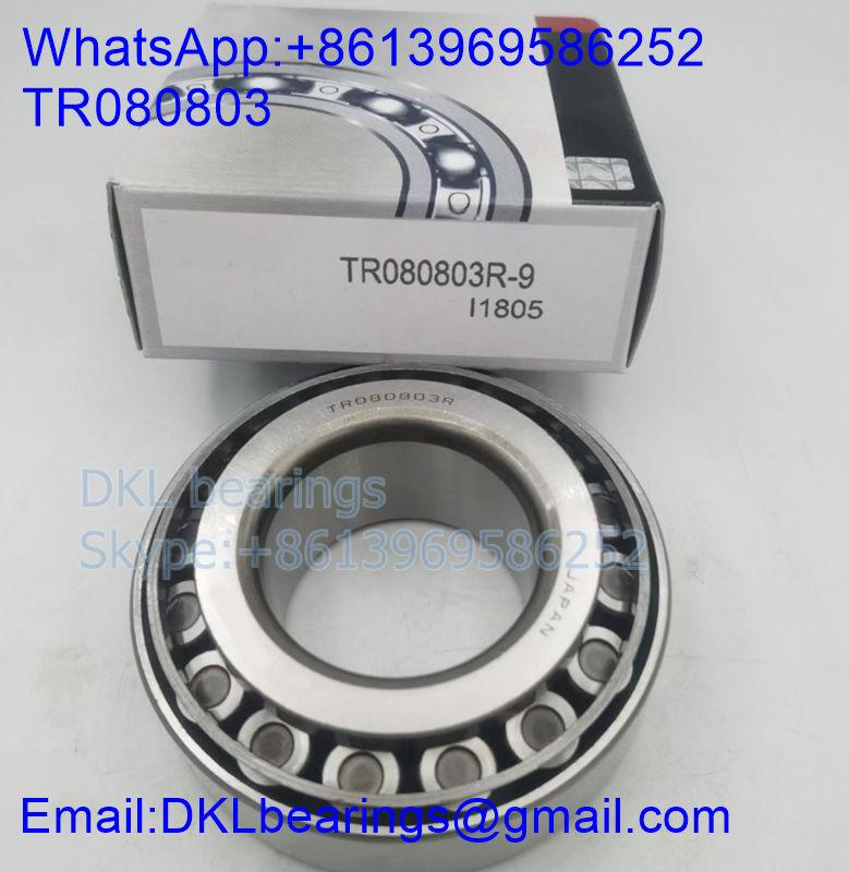 TR080803 bearing size 40x80x30 mm