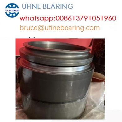 HM124646 HM124618XD C (5 x 9)Railroad Bearing/ Train Bearing/rail Way Bearing 119.062*195.262*142.875mm